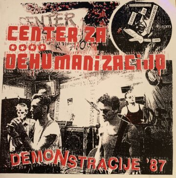 CZD - Center za dehumanizacijo