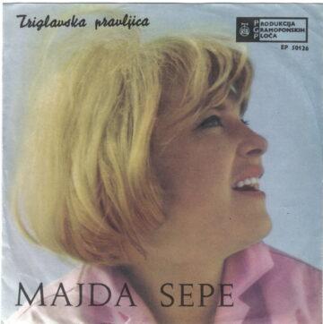 Majda Sepe