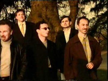 Petovio band
