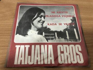 Tatjana Gros