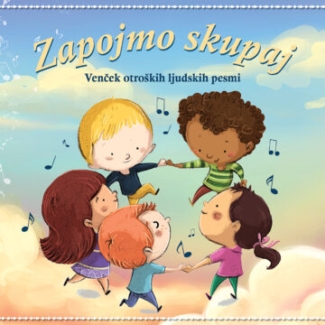 Otroške pesmi